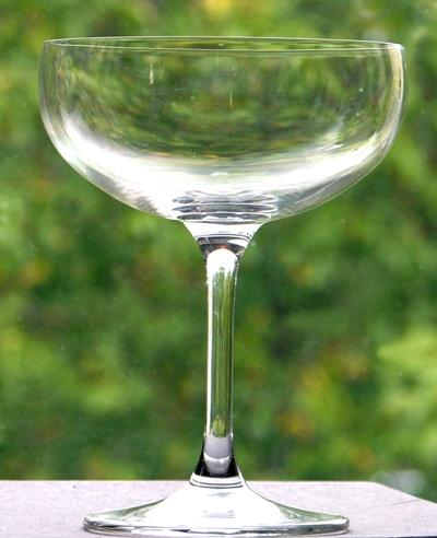 sektgl ser home champagnerschale 280 ml. Black Bedroom Furniture Sets. Home Design Ideas